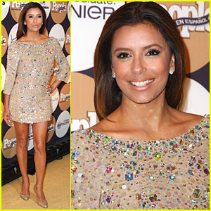 Eva Longoria is People's 50 Most Beautiful