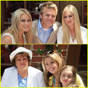 Heidi Montag & Spencer Pratt: Happy Mother's Day!