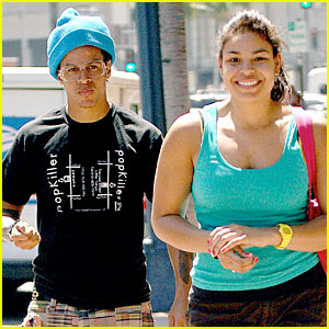 Jordin Sparks is a Battlefield Babe