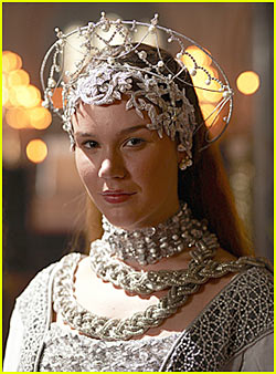 Joss Stone Joins The Tudors This Sunday