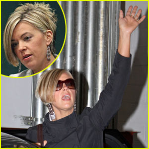 Kate Gosselin is Surviving Tabloid Reports