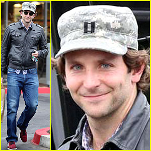 Hangin' with Mr. (Bradley) Cooper