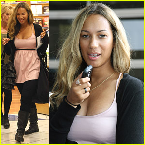 Leona Lewis Turns Down President Obama