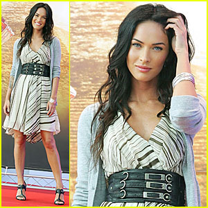 Megan Fox: Down With Bible-Beating Middle America!