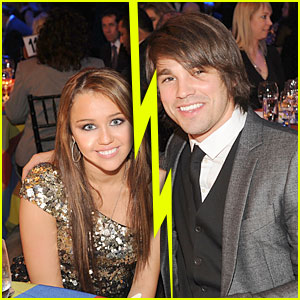 Miley Cyrus & Justin Gaston's Split Confirmed