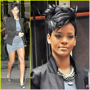 Rihanna Has Beautiful Hair -- Vote Now!