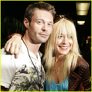 Ryan Seacrest Taps Lindsay Lohan For Reality Show