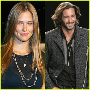 Bar Refaeli & Ricardo Mansur Couple Up?