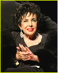 Elizabeth Taylor: I Cannot Be A Part Of The Public Whoopla