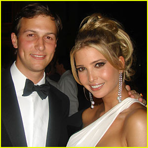 Ivanka Trump & Jared Kushner: Engaged!