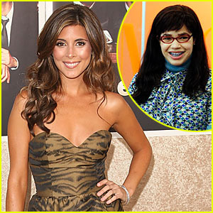 Jamie Lynn-Sigler Joins Ugly Betty
