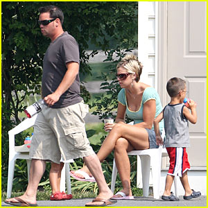 Jon & Kate Gosselin: Together Again!