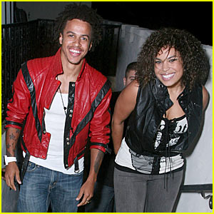 Jordin Sparks: Happy Birthday, Steph Jones!