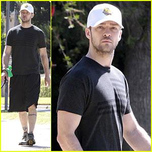 Justin Timberlake Loves Tina (Jessica Biel Too!)