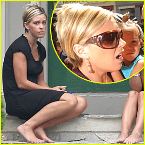 Kate Gosselin: Home Sweet Home