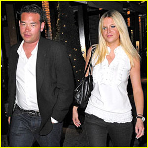 Kate Major: I'm Dating Jon Gosselin!