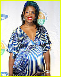 Knight Jones: Kelis' New Son!
