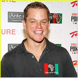 Matt Damon Joins Entourage