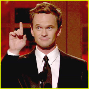 Neil Patrick Harris To Host Emmy Awards