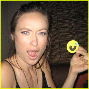 Olivia Wilde Interview -- JustJared.com Exclusive!