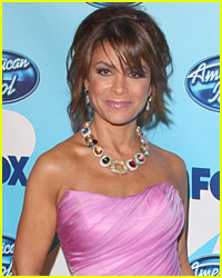 Paula Abdul Probably Not Returning To American Idol