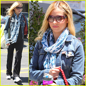Sarah Michelle Gellar: Baby Bump Watch!