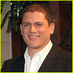 Wentworth Miller Joins Law & Order: SVU