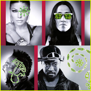 Fly With The Black Eyed Peas To Australia!