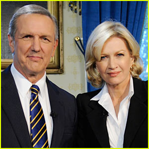 Diane Sawyer Replaces Charles Gibson on ABC's 'World News'