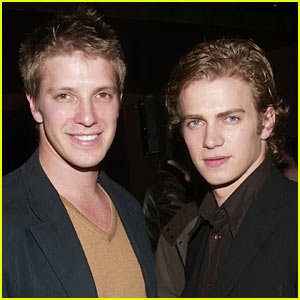 Hayden Christensen's Brother: Assault Charges!