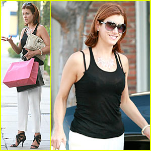 Kate Walsh: Melrose Place Star