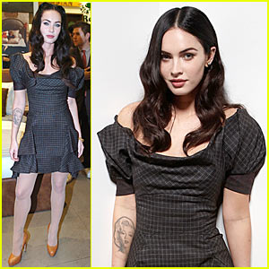 Megan Fox is TIFF Tantalizing