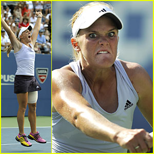 Melanie Oudin is Phenom-enal!