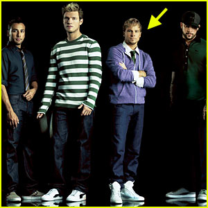 Backstreet Boys' Brian Littrell Gets Swine Flu
