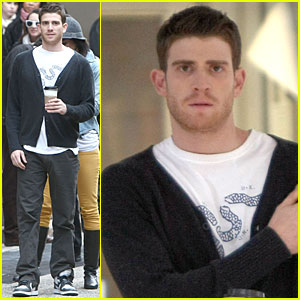 Bryan Greenberg Learns How to Make It In America