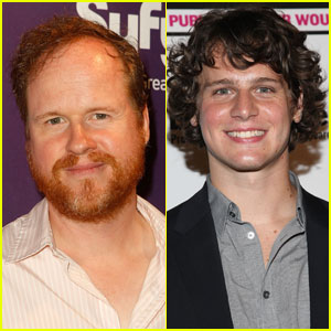 'Glee' Scores Joss Whedon & Jonathan Groff