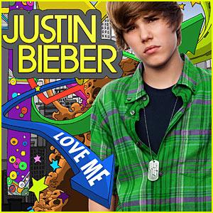 Justin Bieber: Love Me Some Cardigans!