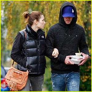 Justin Timberlake & Jessica Biel Make It A Naam Night