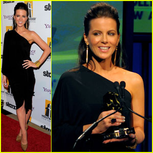 Kate Beckinsale - 2009 Hollywood Awards