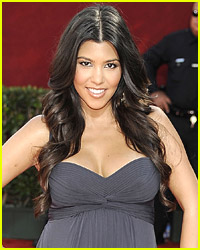 Kourtney Kardashian's House Was Burglarized