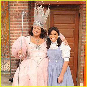 Rosie O'Donnell & Rachael Ray: Off to See The Wizard
