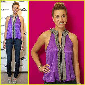 Whitney Port is on the DL1961