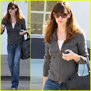 Jennifer Garner: My Best Work Lies Ahead of Me!