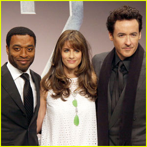 Amanda Peet & John Cusack Face the Apoc