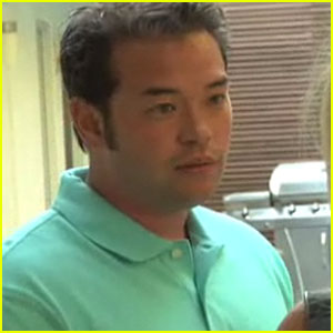 Jon Gosselin Turns Back Time with Funny or Die