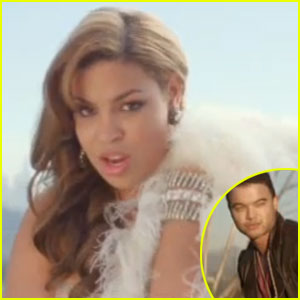 Jordin Sparks & Guy Sebastian - 'Art of Love' Music Video