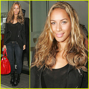 Leona Lewis Talks About Being Attacked