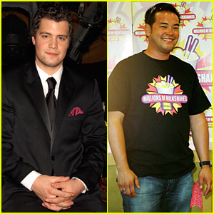 Levi Johnston to Jon Gosselin: You're A Good Guy!