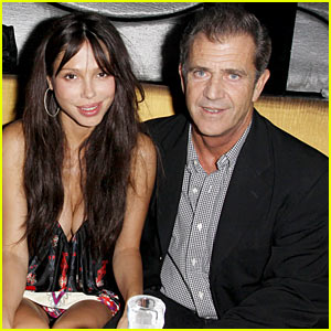 Mel Gibson Welcomes Daughter, Eighth Child?