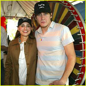 Natalie Portman to Jake Gyllenhaal: You're Ugly!